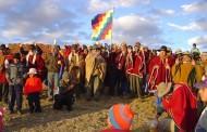 Año Nuevo Aymara en Bolivia: entre la ritualidad ancestral y la controversia política