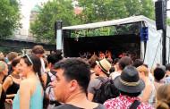 Carnaval de las Culturas: Multiculturalidad en pleno