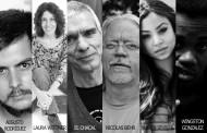 Se abre la octava edición del festival itinerante de Poesía Latinoamericana Latinale