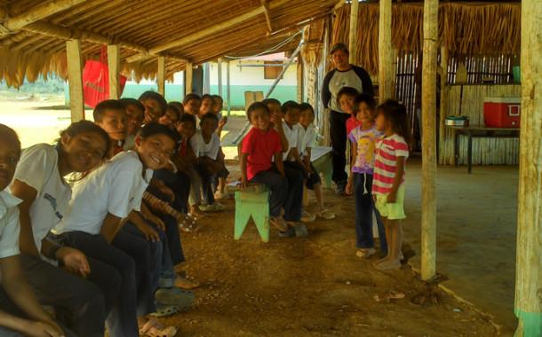 Crónica de un viaje inesperado a la Comunidad de Kamarata