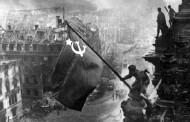 El soldado soviético