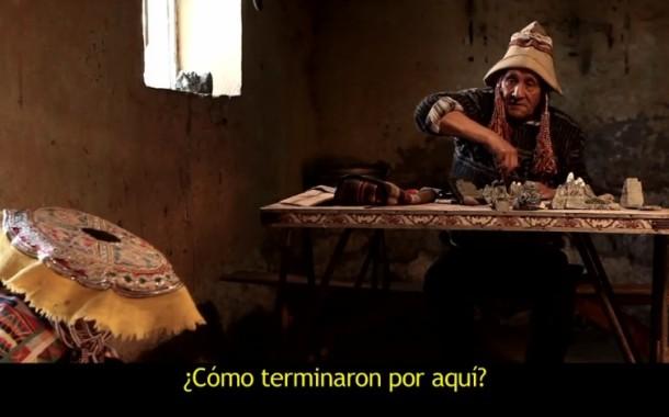 WATITA (Quechua con subtítulos en Castellano)